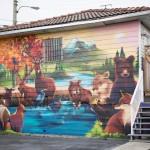 mural garage 2016