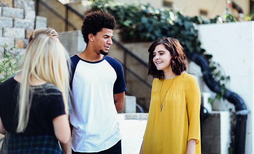 Talk-Listen: Centering Youth Wisdom in Group Work