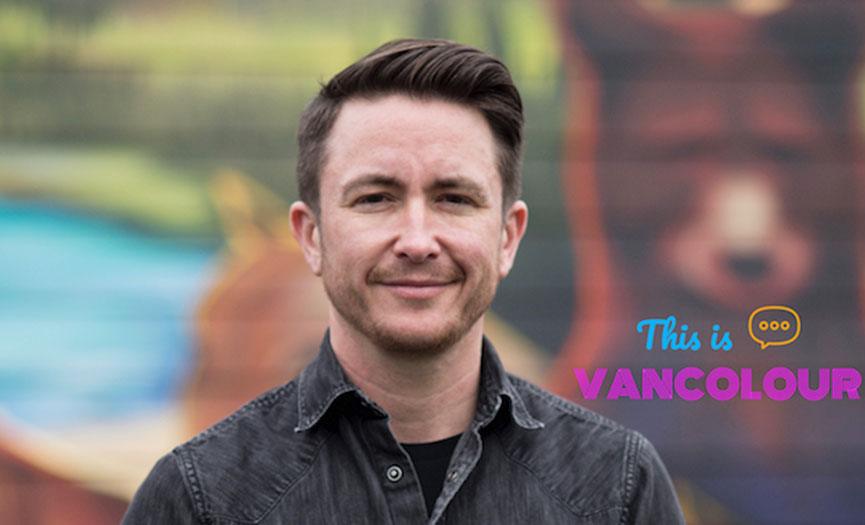 This is Vancolour Podcast – Episode #25